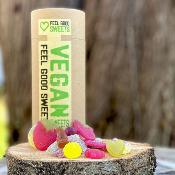 Vegan Sweets - Large Tube